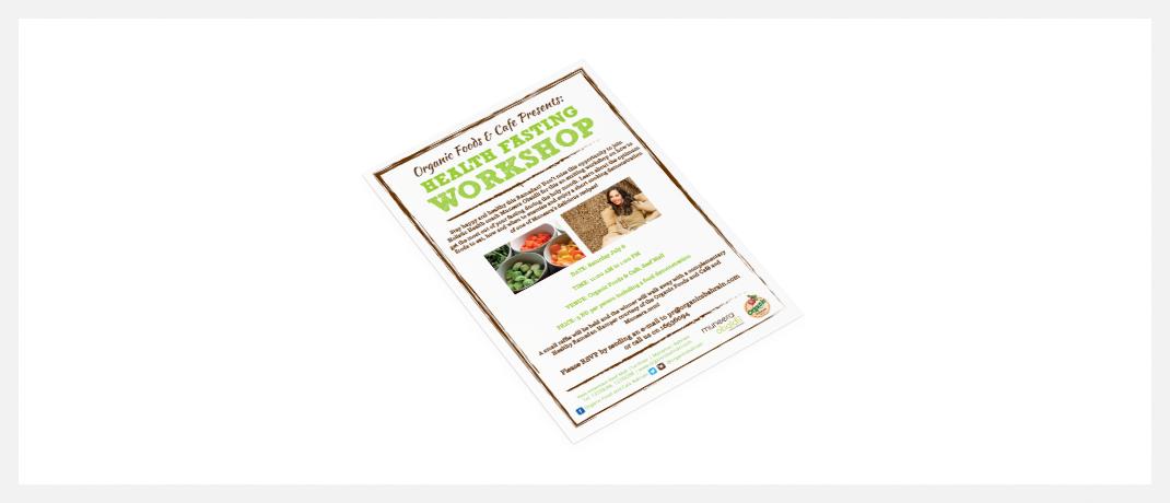 organics-muneera-flyer