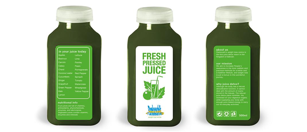Green-Labels