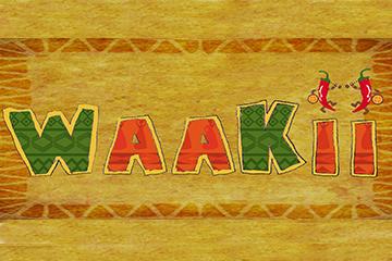 Waaki