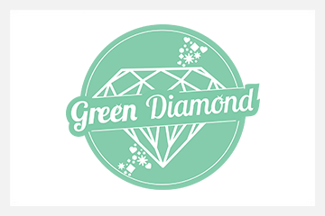 Green-Diamond-logo