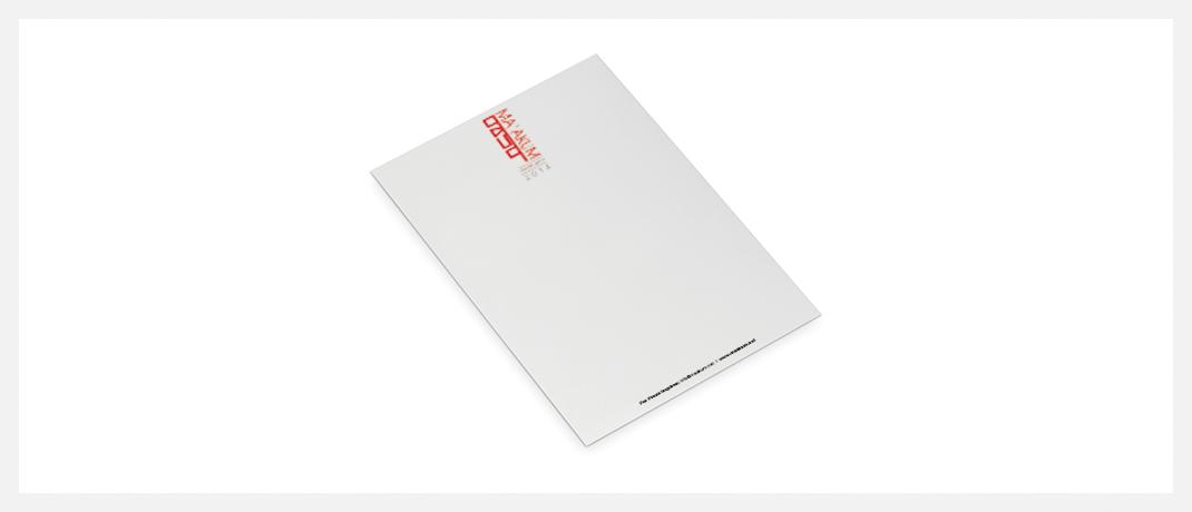 maakum--letterhead