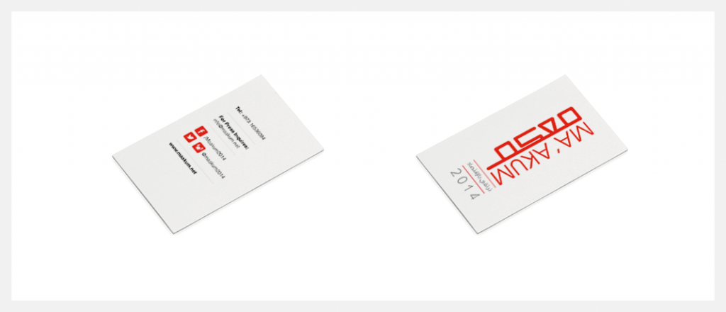 maakum--business-cards