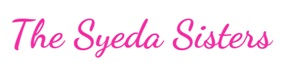 The Syeda Sisters logo